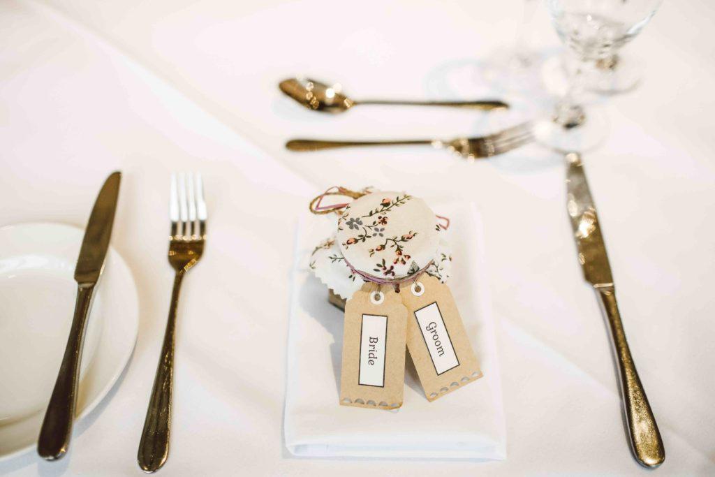 Personalisierte Geschenke Hochzeitsideen
