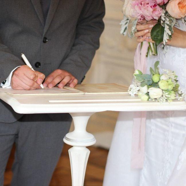 Hochzeitsspiele - JGA Buddies